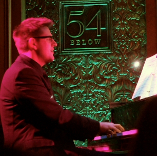 Aint' We Got Fun! |Robert Creighton54 Below