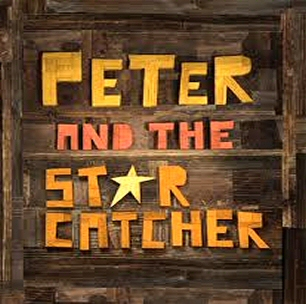 Peter and the Starcatcher |New World Stages