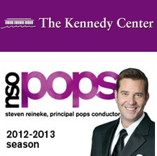 NSO Pops |The Wizard and IThe Kennedy Center