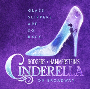 Cinderella | Rodgers and Hammerstein | National Tour