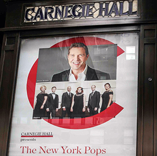 The New York Pops |All You Need Is LoveThe Music of The Beatles
