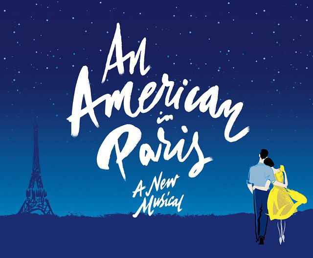 An American in Paris | Broadway | North American Tour