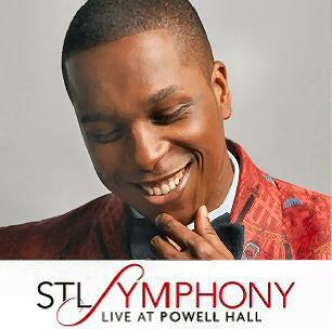 St. Louis Symphony | Leslie Odom, Jr. | Concert