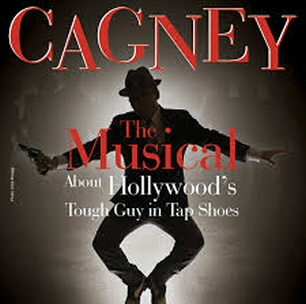 Cagney The Musical | Pre-Broadway Premiere | Pioneer Theatre Company